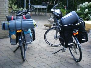 Teveel bagage