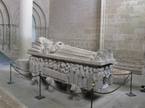 Bezoek het Monasterio in Cañas!