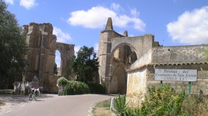 Ruïnes van San Antón